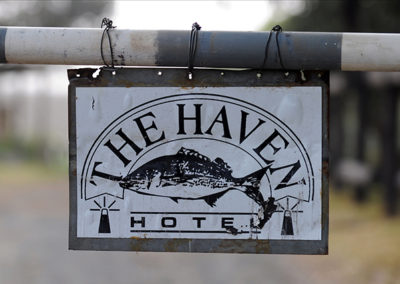 Haven-Sign